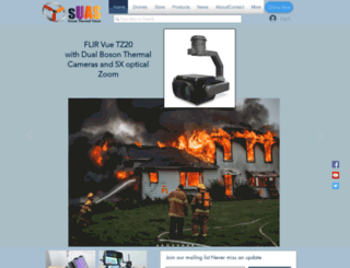 1uas.com screenshot