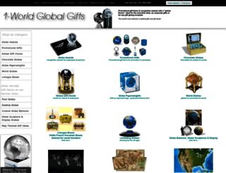 1worldglobalgifts.com screenshot