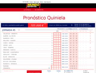 1x2.mundodeportivo.com screenshot