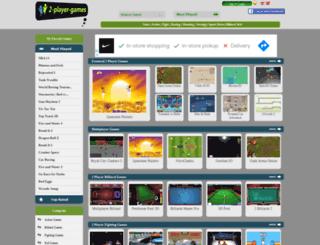 2-player-games.com screenshot
