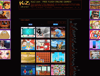 2-players.kizi2.com screenshot