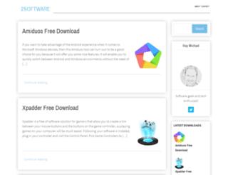 2-software.net screenshot