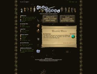 2006revived.com screenshot