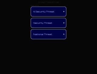 2010netthreat.com screenshot