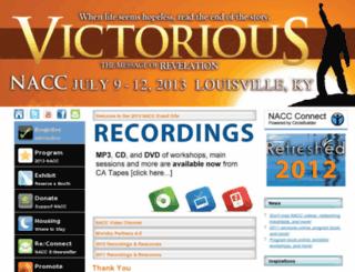 2011.gotonacc.org screenshot