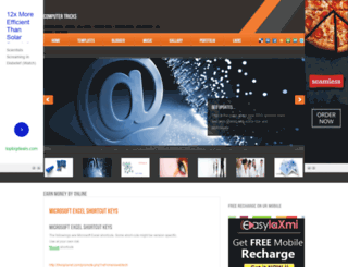 2012-tricks.blogspot.com screenshot