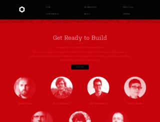 2012.buildconf.com screenshot
