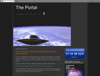 2012portal.blogspot.si screenshot