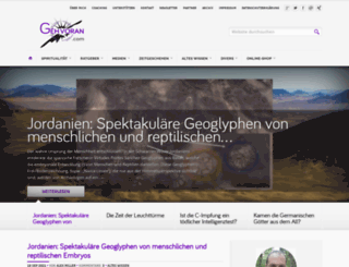 2012spirit.de screenshot