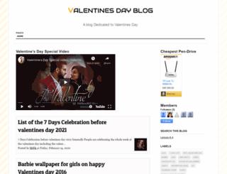 2013-valentinesday.blogspot.in screenshot