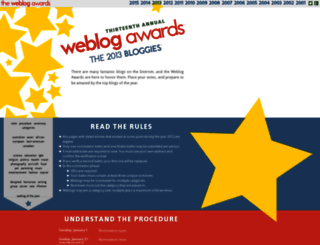 2013.bloggi.es screenshot