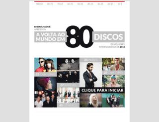 2013.embrulhador.com screenshot