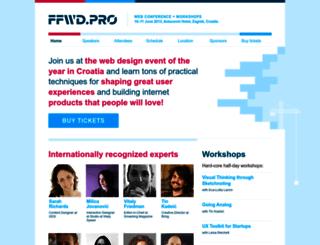 2013.ffwd.pro screenshot