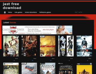 2014-games.blogspot.com screenshot