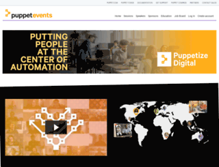 2014.puppetconf.com screenshot