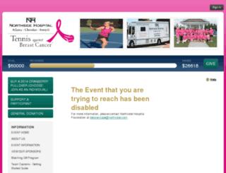 2014tabc.kintera.org screenshot