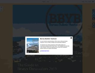 2015.borneobulletinyearbook.com.bn screenshot