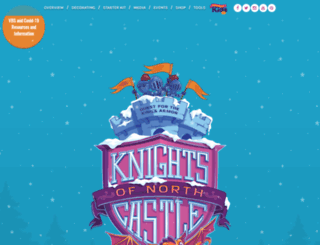 2015.cokesburyvbs.com screenshot