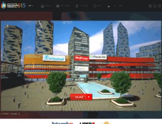 2015.dankarijera.com screenshot