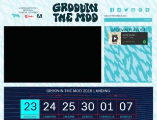 2015.gtm.net.au screenshot