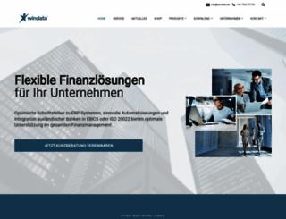 2015.windata.de screenshot