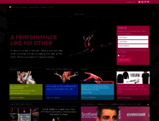 2015worldgymnastics.com screenshot
