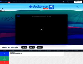2016.dockercon.com screenshot