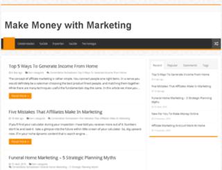 2016makemoneymarketing.com screenshot