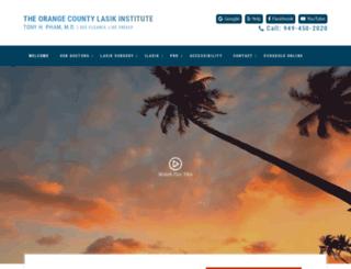 2020orangecounty.com screenshot