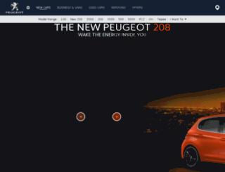 208energy.com screenshot