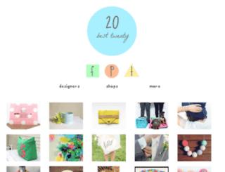 20besttwenty.com screenshot