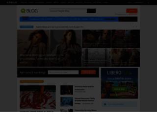 20dakika.myblog.it screenshot