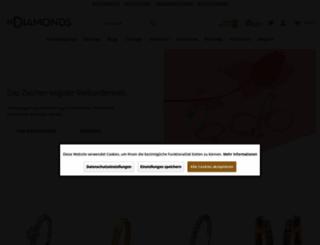 21diamonds.de screenshot