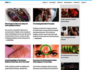21easydessertsyoucanmakeinamuffintin.wikidee.org screenshot