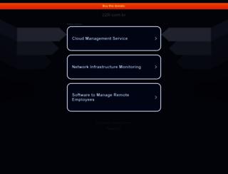 220i.com.br screenshot