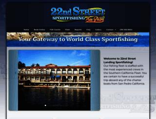 22ndstreet.com screenshot
