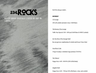 234.rocks screenshot