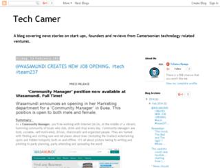 237tech.blogspot.com screenshot