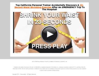 23secondabs.com screenshot