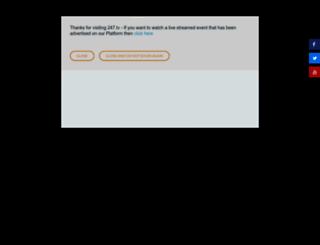 247.tv screenshot