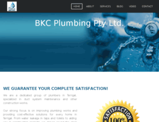 247plumbingmaintenance.weebly.com screenshot