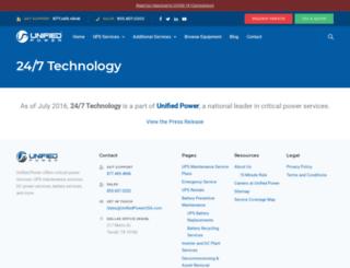 247technology.com screenshot
