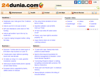 24dunia.com screenshot