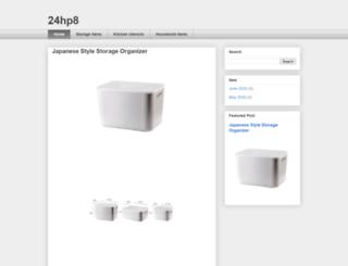24hp8.com screenshot