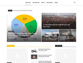 24htaynguyen.com screenshot