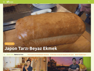24kitchen.com.tr screenshot