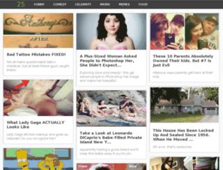 25.letslol.org screenshot
