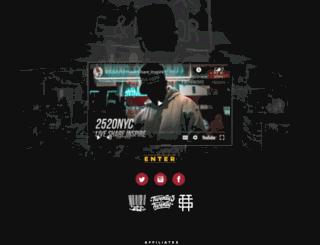 2520nyc.com screenshot
