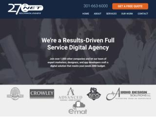 270net.com screenshot