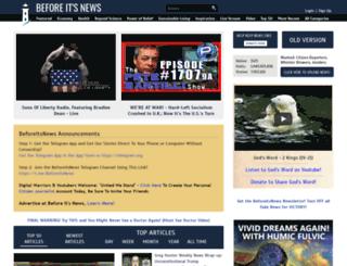28-2015.beforeitsnews.com screenshot